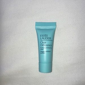 +$8 Estée Lauder Clear Difference Exfoliating Mask